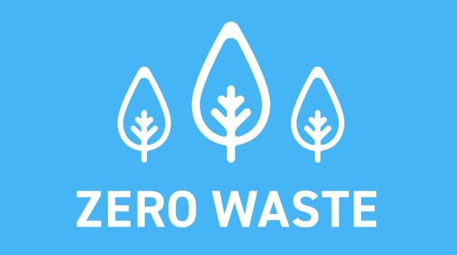 ゼロ ウェイスト/廃棄物ゼロ